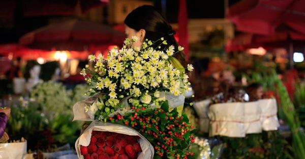 Nếu đang có ý định bán hoa Tết thì bạn đừng bỏ qua các nguồn nhập hoa tươi lớn nhất hiện nay