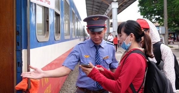 Cập nhật phương thức đặt vé tàu - xe khách - máy bay online nhanh nhất cùng giá bán cho người về quê ăn Tết