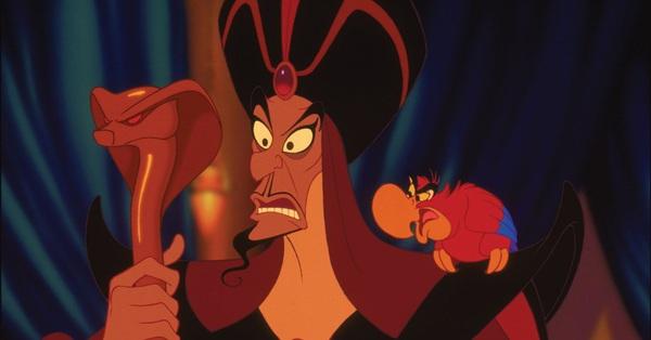 Từ sở thích cá nhân của bạn, chúng tôi có thể tiết lộ bạn đại diện cho nhân vật phản diện nào của Disney