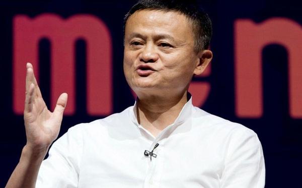 Tỉ phú Jack Ma phá vỡ im lặng