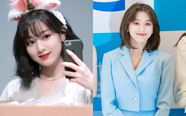 Trưởng nhóm Twice khiến dân tình tranh cãi khi để tóc bob: Visual thăng hạng đến độ từng lấn át cả Sana?