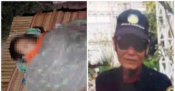 Vụ bé gái 11 tuổi tử vong khi mang thai nghi bị ông nội cưỡng hiếp: Mẹ nạn nhân tiết lộ chi tiết việc con gái bị xâm hại 2 ngày liên tiếp