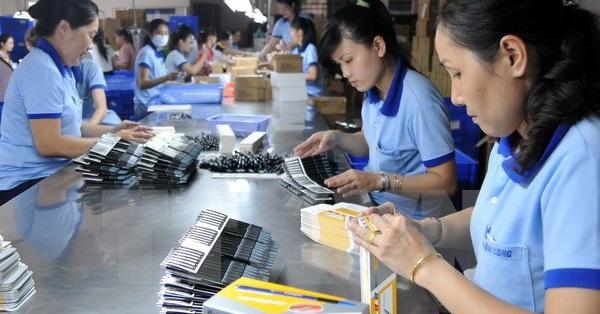 Doanh nghiệp được giảm thuế khi sử dụng nhiều lao động nữ