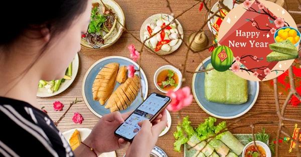 Xu hướng mua sắm của người tiêu dùng Việt thay đổi thế nào trong mùa Tết Nguyên Đán Tân Sửu 2021