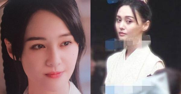 Phim trả Trịnh Sảng cát xê 357 tỷ bị đắp chiếu vô thời hạn, netizen chê nữ diễn viên gầy như