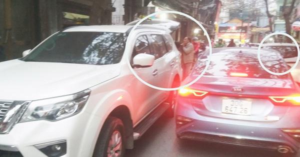 Hà Nội: Những chiếc xe