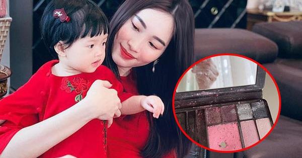 Đặng Thu Thảo tiết lộ hành động của con gái mà bà mẹ nào cũng