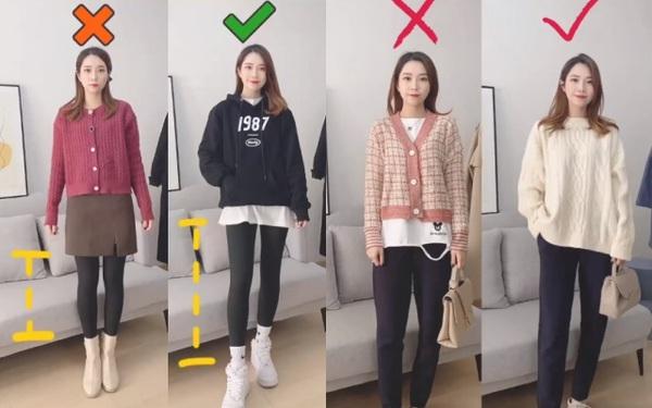 Style của bạn sẽ bứt phá trong năm mới thật hoàn hảo nếu nắm được vài tips mặc đồ này