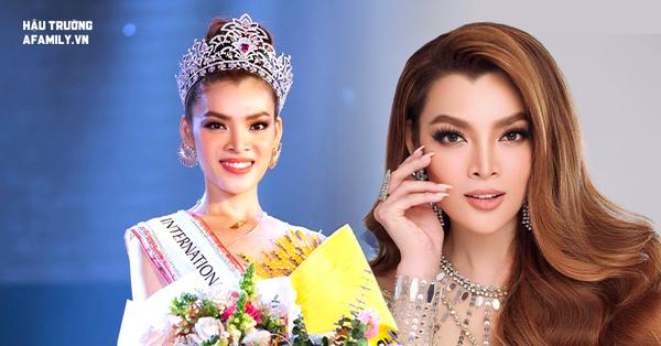 Tân Đại sứ Hoàn mỹ 2020: Bản sao của Hoa hậu Hoàn vũ 2017, thân hình gợi cảm khó cưỡng cùng thành tích học tập đáng nể tại Mỹ