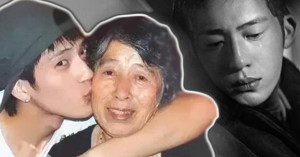 Nam diễn viên đáng thương nhất Trung Quốc: Tuổi nhỏ bị bỏ rơi nhưng vẫn cố gắng học tập, vừa giàu một cái bố mẹ liền có hành động trơ trẽn