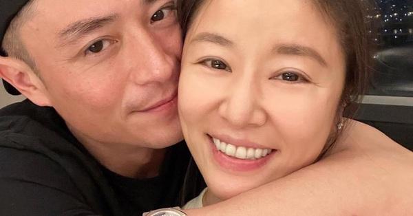 Năm lần bảy lượt bị đồn ly hôn, Lâm Tâm Như đã dùng hành động này để tiết lộ quan hệ hiện tại với Hoắc Kiến Hoa