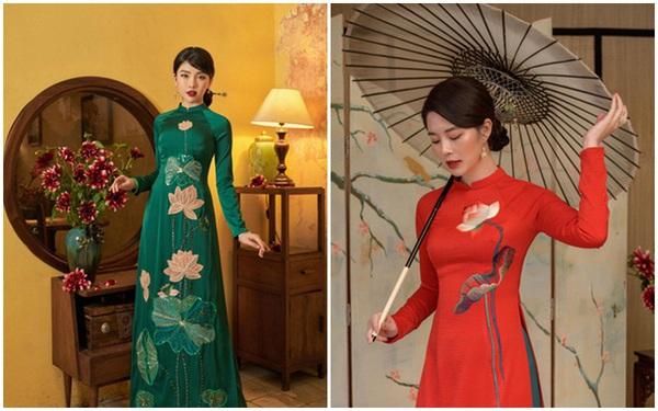 CEO Lê Phương Pavone – Hành trình xây dựng thương hiệu áo dài nổi tiếng của mẹ bỉm sữa