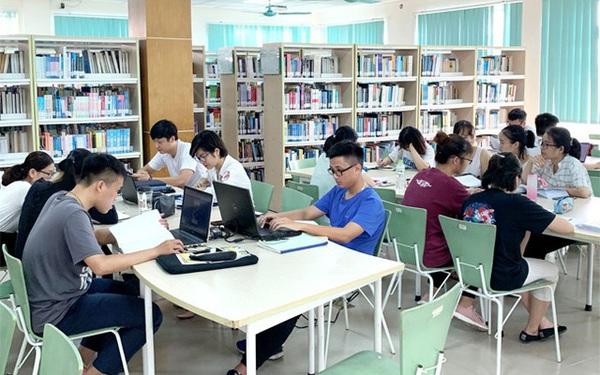 Thư viện số tài liệu nội sinh hàng đầu Việt Nam - VNU-LIC cán mốc 8.500.000 lượt truy cập trong năm 2020