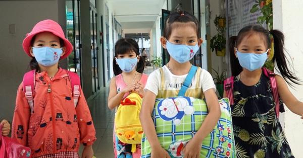MỚI: Một trường mầm non ở Hà Nội cho 600 trẻ nghỉ học vào ngày mai 29/1