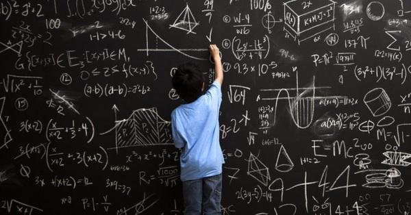 5 thói quen kì lạ chỉ trẻ thông minh mới có, nếu con bạn cũng vậy chắc chắn chúng sở hữu IQ cao ngất ngưởng
