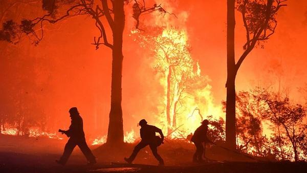 Australia có nguy cơ thiệt hại 100 tỷ AUD mỗi năm do biến đổi khí hậu