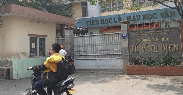 CẬP NHẬT ngày 30/1: Danh sách trường ở TP.HCM thông báo cho học sinh nghỉ phòng dịch, có trường cho nghỉ vì có học sinh về từ Hải Dương