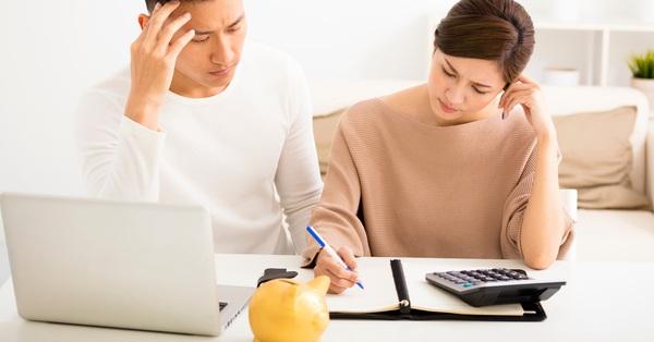 5 điều các cặp vợ chồng son cần lưu ý khi lên kế hoạch tài chính sau kết hôn