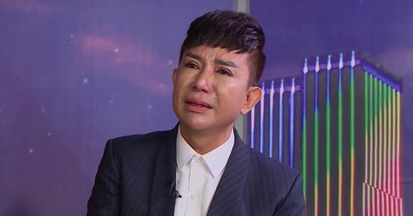 """Bị tố """"cầm đầu"""" phe nghệ sĩ tẩy chay, """"ăn hiếp"""" Hồ Văn Cường, Long Nhật lên tiếng: Tôi bị oan ức"""