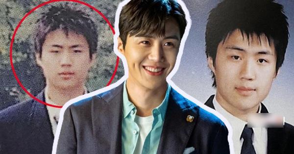 Kim Seon-ho: Cấp 3 đến ĐH toàn học trường đình đám, ảnh hồi xưa khác một trời một vực