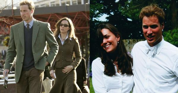 Style của Kate Middleton thời hẹn hò với Hoàng tử William: Lên đồ sành điệu cả đôi