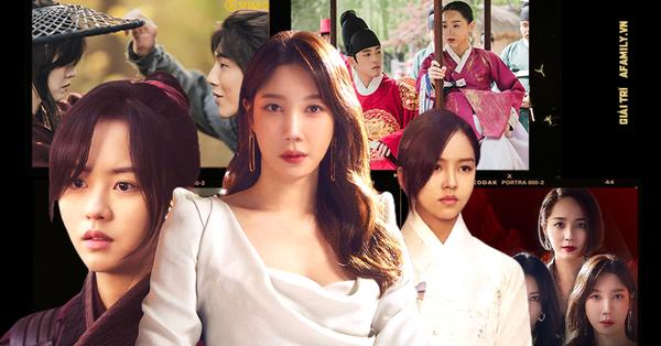5 phim Hàn đáng xem ngày Tết: