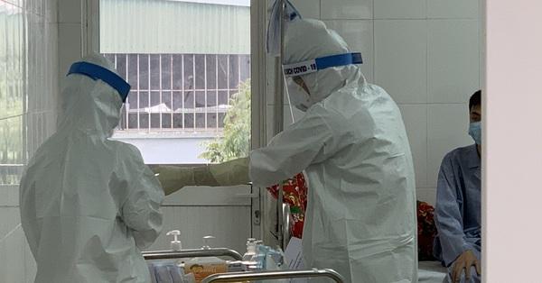Hỗ trợ tiền ăn, bồi dưỡng chống dịch COVID-19 trong 5 ngày Tết Nguyên Đán Tân Sửu