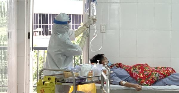 Bản tin chiều mồng 1 Tết: Bộ Y tế công bố thêm 02 ca mắc Covid-19 trong cộng đồng