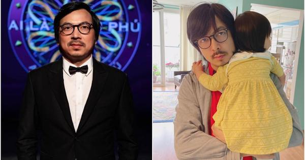 GS Xoay - MC Ai Là Triệu Phú khác biệt thế nào lúc lên sóng vs khi chơi hệ trông con?
