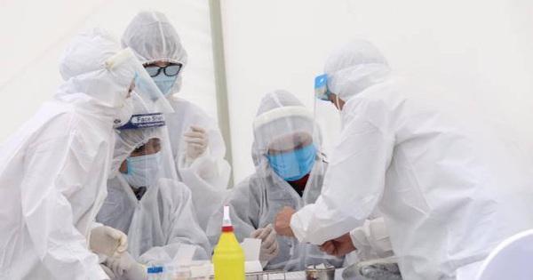 Hà Nội: Người đàn ông Hàn Quốc tử vong ở chung cư Goldmark City âm tính với SARS-CoV-2