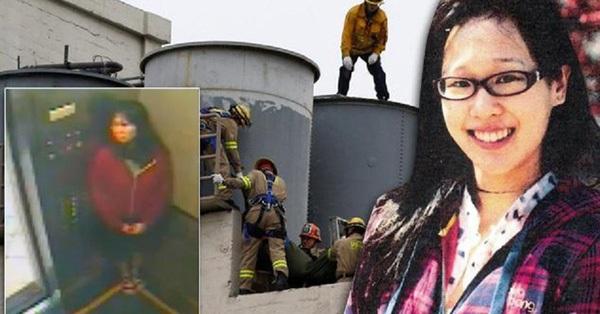 Vụ xác chết trong bồn nước ở khách sạn rùng rợn nhất thế kỷ 21: Nữ sinh viên tử vong bí ẩn không ngờ phá nát cuộc đời một người chẳng-hề-liên-quan