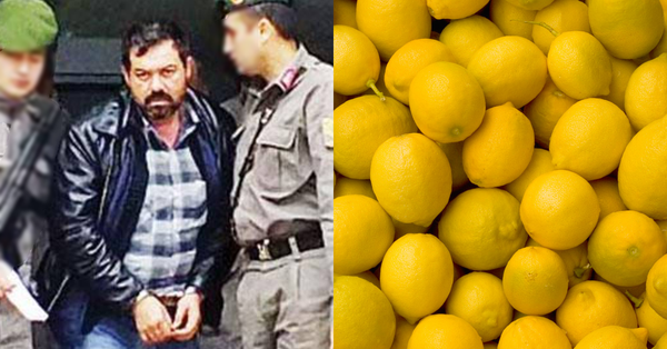 Vụ án giết người được xếp vào hàng kỳ lạ nhất: Người đàn ông bị bạn bắn chết chỉ vì... một quả chanh