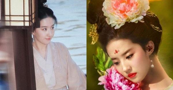Lưu Diệc Phi đẹp thoát tục khi đóng mỹ nữ cổ trang, nhìn dàn diễn viên phụ ngất luôn vì toàn gái đẹp