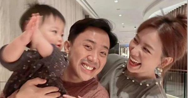 Sau nhiều năm kết hôn cùng Hari Won, Trấn Thành bất ngờ tiết lộ xem xét chuyện sinh con