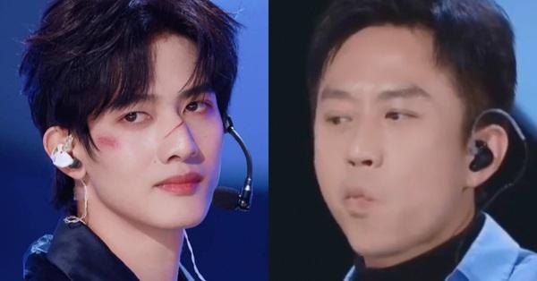 Sáng tạo doanh 2021: Thí sinh đẹp trai như Thái Từ Khôn bị chê hát dở nhảy tệ, khiến Đặng Siêu tỏ thái độ