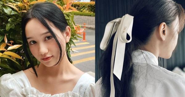 Mỹ nhân Việt có đến 4 kiểu tóc buộc thấp tuyệt xinh, diện đi làm hay đi chơi đều xịn đẹp ngây ngất