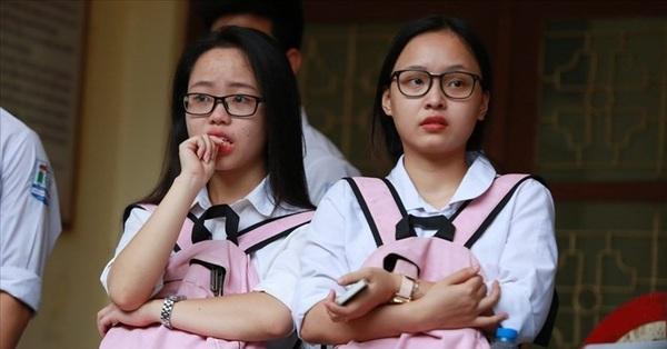 Phụ huynh Hà Nội nháo nhào vì thay đổi quy định khu vực tuyển sinh lớp 10, nhiều người tính chuyển nhà để con thi đúng trường mong muốn