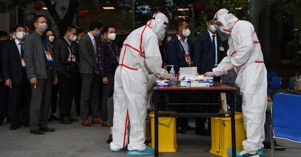 Báo quốc tế: Việt Nam đứng thứ 2 thế giới về khả năng chống dịch Covid-19, tất cả là nhờ 3 yếu tố sau