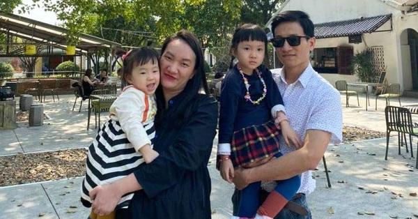 Ông bố 3 con kể chuyện chăm con mọn mà như phim Hàn Quốc khiến ai nấy