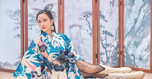 Đại gia Minh Nhựa đệ đơn ly hôn vợ cả gây xôn xao, bà 2 Mina Phạm đăng status ẩn ý