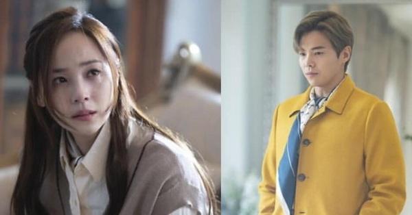 Cuộc chiến thượng lưu phần 2: Oh Yoon Hee xuất hiện cực xinh bên cạnh Logan Lee, lại giở trò