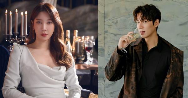 Cuộc chiến thượng lưu phần 2: Rộ tin Lee Min Ho tham gia phim, đóng vai chồng cũ của Su Ryeon (Lee Ji Ah), thực hư thế nào?