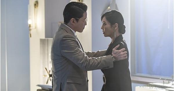 Cuộc chiến thượng lưu phần 2: Vợ chồng Ju Dan Tae - Seo Jin gây phẫn nộ vì quá độc ác, tự gây ra họa lại đổ lên đầu người khác