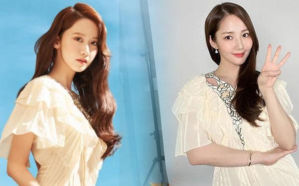 Yoona đọ sắc nảy lửa với Park Min Young khi