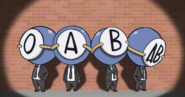 Giải mã 4 nhóm máu A - B - AB - O: Ai là người mưu mô khó lường, ai là người ngây thơ thánh thiện?