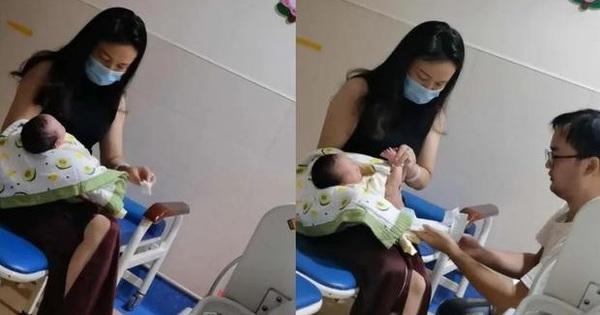 Hình ảnh mẹ vợ xinh đẹp và con rể gây bão MXH, người vợ chỉ biết lặng người sau khi xem phản ứng của cộng đồng mạng