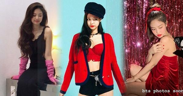 Choáng với thần thái của Jennie: High-fashion hết nấc, ảnh chụp vội mà đỉnh chẳng khác hình tạp chí