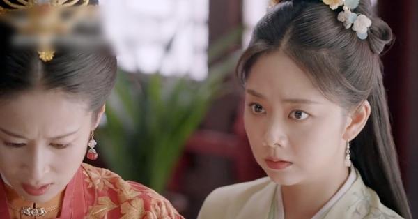 Cẩm tâm tựa ngọc: Dĩnh Nhi cưới vợ bé cho Chung Hán Lương, để em gái Đàm Tùng Vận chung chồng