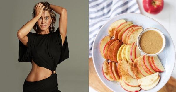 Đã 52 tuổi nhưng body của Jennifer Aniston vẫn săn chắc như 0% mỡ thừa, và đây là những món cô ăn hàng ngày