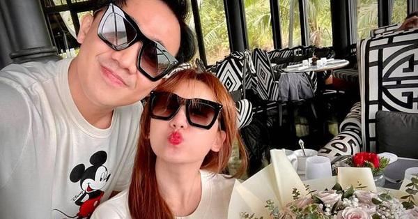 Hari Won nói yêu chồng nhưng lại bị dàn sao Việt ùa vào bắt bẻ